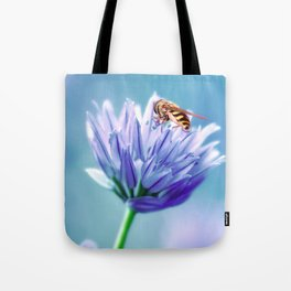 Hoverfly 48 Tote Bag