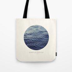 You or Me Tote Bag