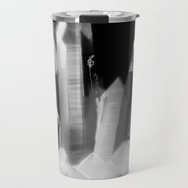 Crystal Cluster, no. 3 Travel Mug
