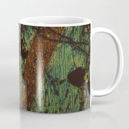Pyroxene and Feldspar Coffee Mug