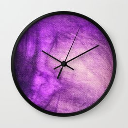 Gas Giant Wall Clock