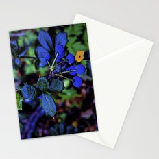 Exotic fruit and rich. Stationery Cards