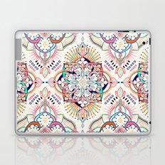 Summer Festival Pop Laptop & iPad Skin