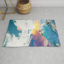 Dreaming Mountains Rug