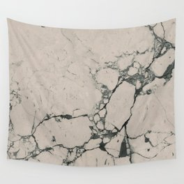 Nude Marble Wall Tapestry