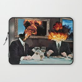 Every Act of Creation is First an Act of Destruction Laptop Sleeve