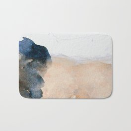Buffaloes Bath Mat