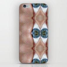 EYE AM Many iPhone & iPod Skin