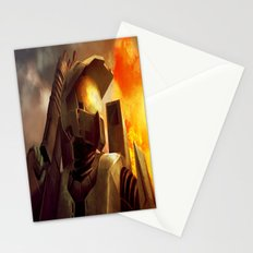 Epic Halo Spartan Stationery Cards
