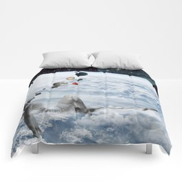 chilling Comforters