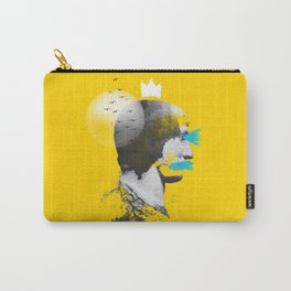 Prince in yellow Carry-All Pouch