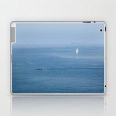 Sail away with me Laptop & iPad Skin