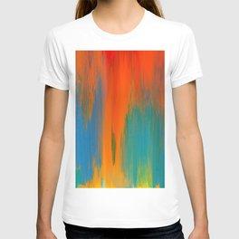 Pixel Sorting 72 T-shirt
