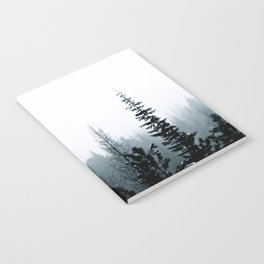 Cool Pines Notebook