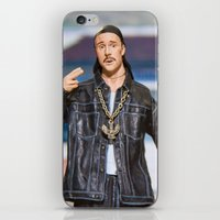 napoleon iPhone & iPod Skins featuring Napoleon Dynamite by TJAguilar Photos