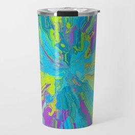 Mágica Travel Mug