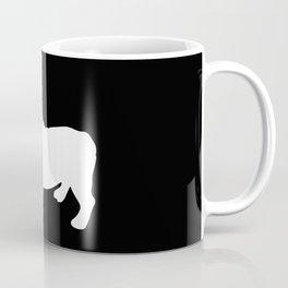Heart French Bulldog Frenchies Dog Coffee Mug