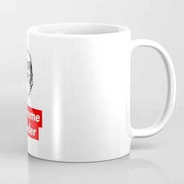 Supreme Leader Coffee Mug