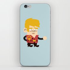 The Halfling Imp iPhone & iPod Skin