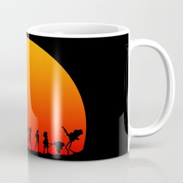 New World Coffee Mug