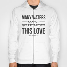 Many Waters Hoody