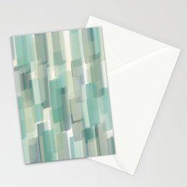 Abstract pattern 130 Stationery Cards