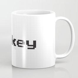 You're Our Little Monkey Coffee Mug