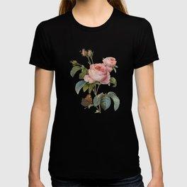 Roses Nostalgie T-shirt
