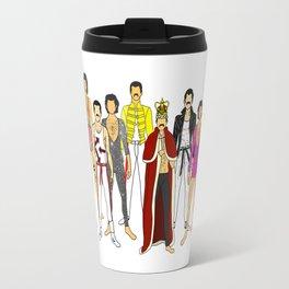 Outfits of Freddie Fashion Travel Mug