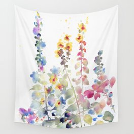 fiori II Wall Tapestry
