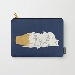 Meowlting Carry-All Pouch