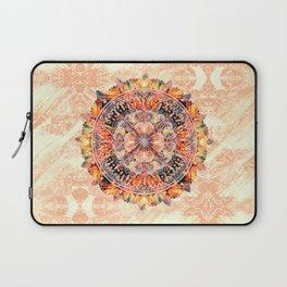 Chakra Mandala Laptop Sleeve