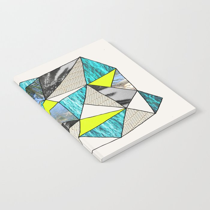 PALM POINT Notebook