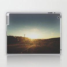 Backroads  Laptop & iPad Skin