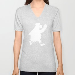 #thejumpmanseries, Phanatic Unisex V-Neck