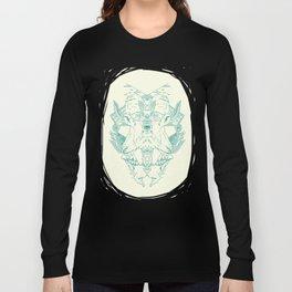 Blind Goat Long Sleeve T-shirt