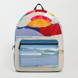 colorful summer Backpack