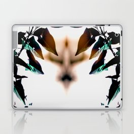 Mirrow Laptop & iPad Skin
