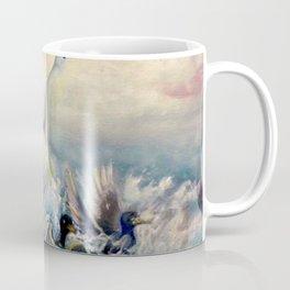 Ugly duckling transformation Coffee Mug