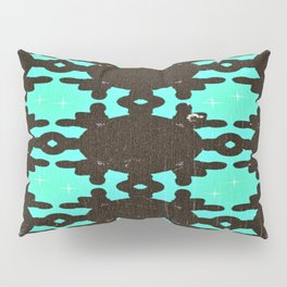 Art moist Jet CHICNESS Pillow Sham