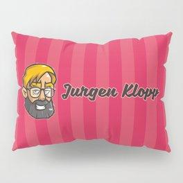 Jurgen Klopp Pillow Sham