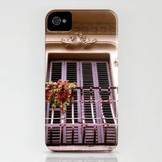 Balcony in Gracia Slim Case iPhone (4, 4s)