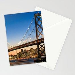 San Francisco 02 - USA Stationery Cards