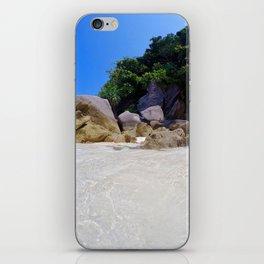 Similan Rocks Thailand iPhone Skin