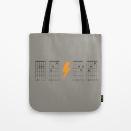 ACDC Tote Bag
