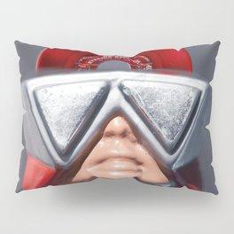 DJ Mekaneck Pillow Sham