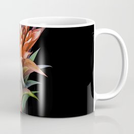 Erotic Guzmania flower Coffee Mug