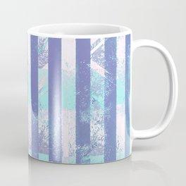 Polarised - Blue Coffee Mug
