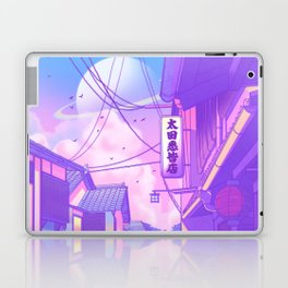City Pop Kyoto Laptop & iPad Skin