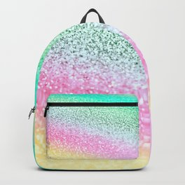 UNICORN GLITTER Backpack